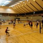 試合はすべて香川対岡山です。