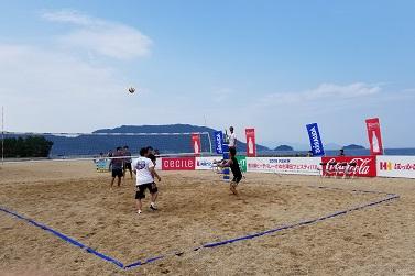 香川県バレーボール協会